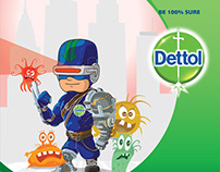 Rb Dettol - Dettolizer (Pitch)
