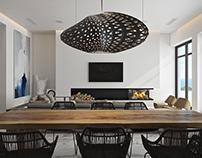 Sea (livingroom)