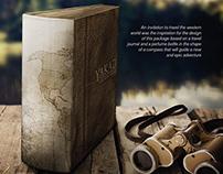 Perfum Packaging Yakad