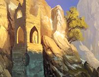 """""""La torre"""" proceso"""