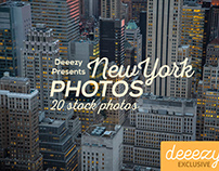 20 Free New York Photos