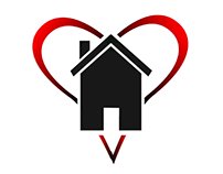 Hearts Of Homes - Logo