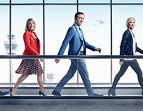 ITV - Cold Feet 2016