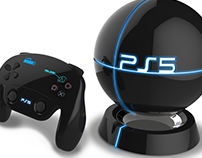 PS5 Concept Alternate