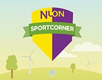 Nuon Sportcorner