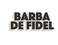Barba de Fidel