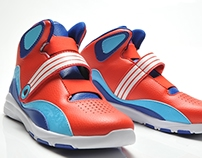Adidas BB Fun K