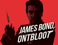 James Bond, Ontbloot