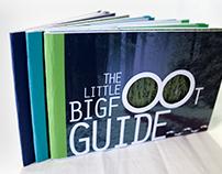 Bigfoot Travel Guide Series