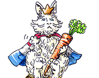 The Royal Rabbit (Fijne Konijndag)