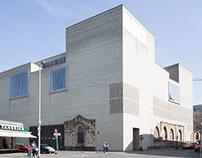 Kulumba Museum Köln - Peter Zumthor