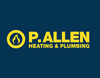 P.Allen Heating and Plumbing