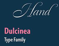 Dulcinea Script