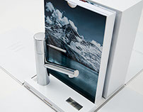 Vetica I KWC Brand Starter Kit