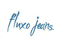 Fluxo Jeans - Branding