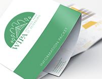WIPA Package Design