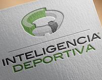 Inteligencia Deportiva - Logo