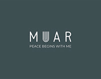 MUAR. clothing brand