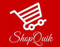ShopQuik Mobile App
