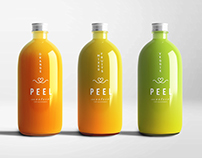 Peel Package Design