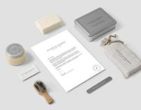 Sticks & Stones Boutique Skincare Concept