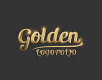 GOLDEN LOGOFOLIO