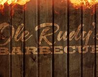 Ole Rudy's Barbecue
