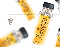 Kalanya - Packaging Bottle