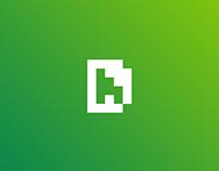DEVHOUSE — Logo & Website
