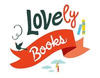 LovelyBooks bag / give-away gift