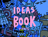 IDEA BOOKS VOL.4