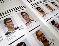 World Cup 2018 - Iran