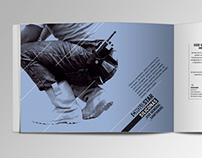 Chovastar product brochure