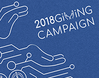 2018 Giving Campaign
