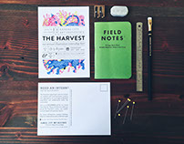 The Harvest Event Identity Project