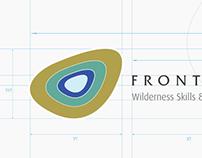 Frontier Bushcraft, UK (Branding)