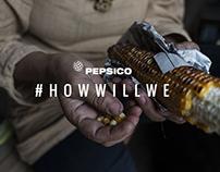PepsiCo - How will we