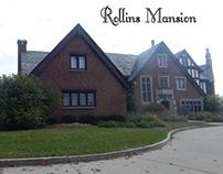 Rollins Mansion Magazine