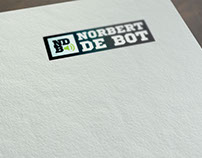 Norbert : Logo and Folder Design