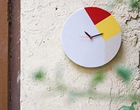 GEO Clocks 2014