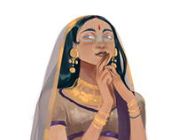 İndian girl 4
