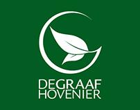 De Graaf Hovenier - Identity
