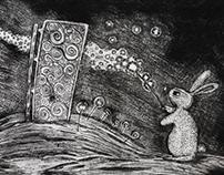 Lapin magique / Magic rabbit