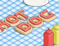 Hot Dog Type