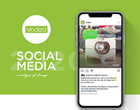 Wodiza / Social Media 2020