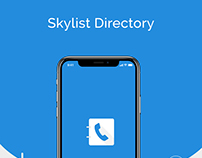 Skylist App | Case Study