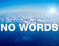 SVD  & Sultan + Shepard - No  Words