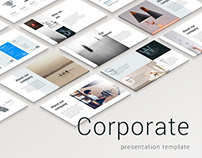Corporate Powerpoint