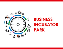 Architectural Thesis: Business Incubator Park