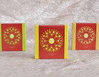 Packaging Design - Yong Sheng Gift Shop